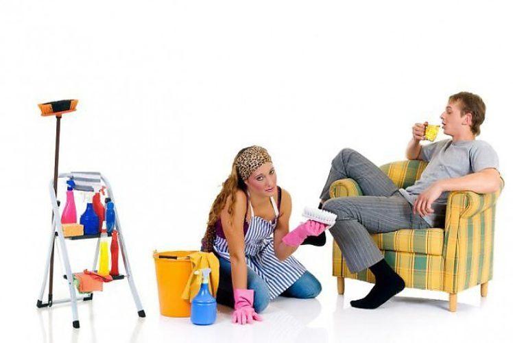 Муж с женой как сделают ребенок