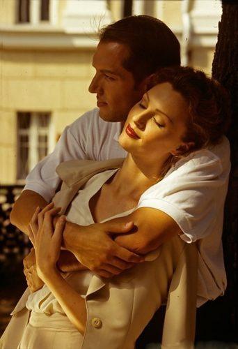 Даша и паша отель элеон молчи и обнимай меня крепче