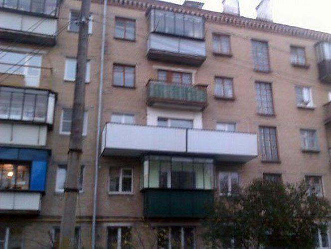 Балконы по-русски (9 прикольных фото) - дизайн - 9543 - tabo.