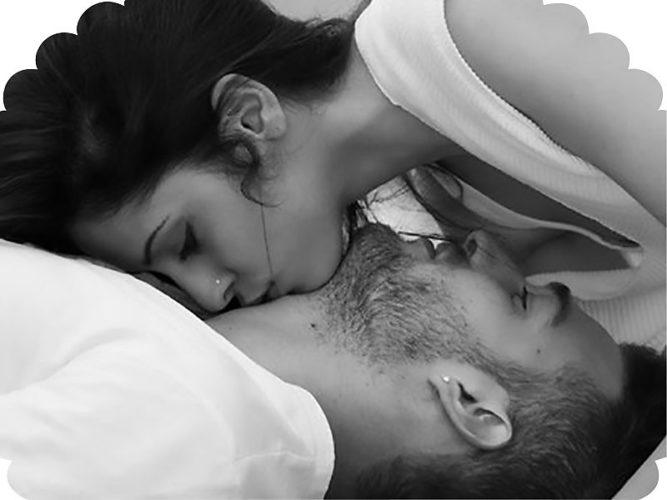Днем, нежные картинки для мужчины поцелуи