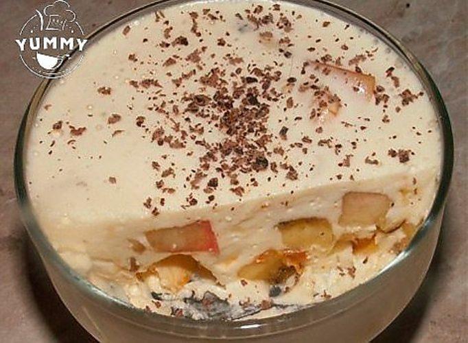 десерт сметанник рецепт с фото