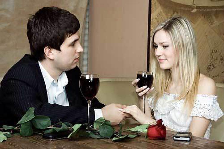 приворот чтобы любимый пргласил на свидание