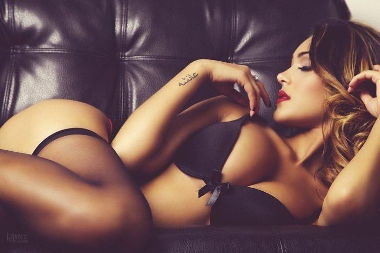 фото страстные женщины