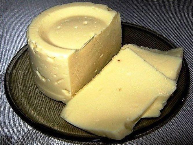 Приготовить домашний плавленый сыр