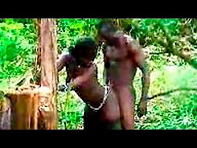 секс жизнь племен африки видео-бх1