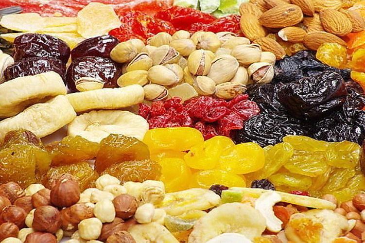 Природные богатства для вашего здоровья!  Новое время