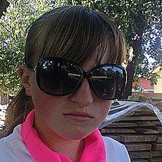 Фотография девушки Nadiya, 18 лет из г. Ровно