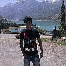 Фотография мужчины Sardor, 25 лет из г. Ташкент