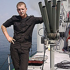 Фотография мужчины Андрей, 26 лет из г. Одесса