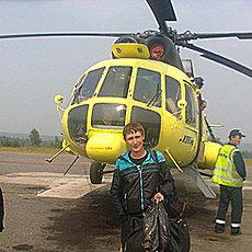 Фотография мужчины Данила, 27 лет из г. Пермь