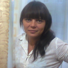 Фотография девушки Olesenka, 32 года из г. Екатеринбург