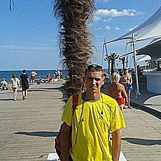 Фотография мужчины Антон, 41 год из г. Благовещенск