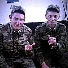 Фотография мужчины Pavlik, 23 года из г. Биробиджан