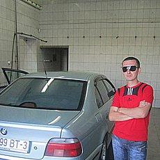 Фотография мужчины Димас, 28 лет из г. Гомель