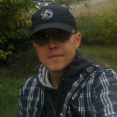 Фотография мужчины Тихон, 36 лет из г. Красный Луч