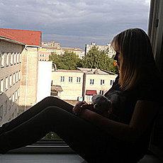 Фотография девушки Диана, 19 лет из г. Копыль