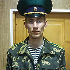 Фотография мужчины Xmelushka, 24 года из г. Поставы