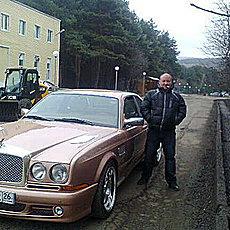 Фотография мужчины димон, 32 года из г. Нижний Новгород