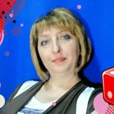 Фотография девушки Заноза, 44 года из г. Пятигорск