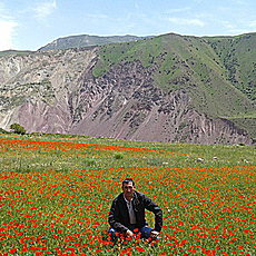 Фотография мужчины Tajikboy, 36 лет из г. Чкаловск