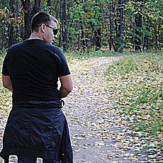 Фотография мужчины Forest, 33 года из г. Москва