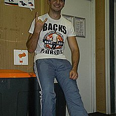 Фотография мужчины Дима, 22 года из г. Павлоград