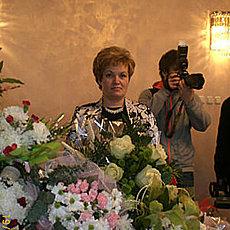 Фотография девушки Ольчик, 42 года из г. Речица