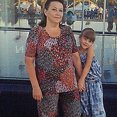 Фотография девушки Ленок, 53 года из г. Ульяновск