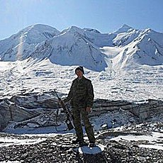 Фотография мужчины Белый, 30 лет из г. Бишкек