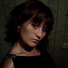 Фотография девушки Кристюша, 26 лет из г. Хойники