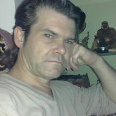 Фотография мужчины Gaddafi, 42 года из г. Волхов