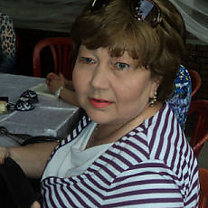 Фотография девушки Винерка, 54 года из г. Ташкент