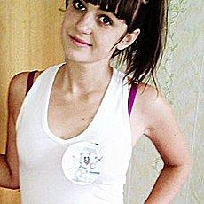 Фотография девушки Наташка, 21 год из г. Комарин