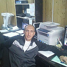 Фотография мужчины Tankist, 34 года из г. Губкинский