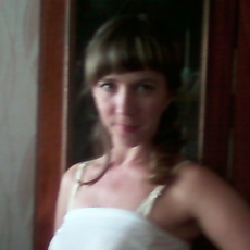 Фотография девушки Лена, 41 год из г. Пенза