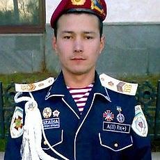 Фотография мужчины Эдем, 28 лет из г. Симферополь