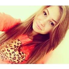 Фотография девушки Puc, 22 года из г. Ереван