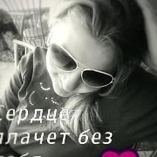 Фотография девушки Настенышь, 21 год из г. Жодино