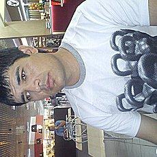 Фотография мужчины Аскар, 29 лет из г. Барнаул