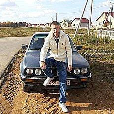 Фотография мужчины ВИТАЛИЙ, 26 лет из г. Минск