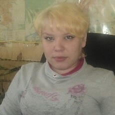 Фотография девушки Зая, 31 год из г. Соликамск