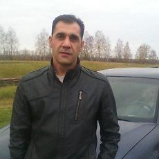 Фотография мужчины Седрак, 40 лет из г. Москва
