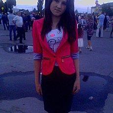 Фотография девушки Сонечко, 20 лет из г. Житомир
