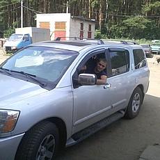 Фотография мужчины Макс, 28 лет из г. Кострома