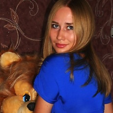 Фотография девушки маленькаяЯ, 25 лет из г. Винница