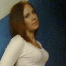 Фотография девушки Настена, 30 лет из г. Ачинск