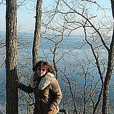 Фотография девушки Marina, 41 год из г. Владивосток