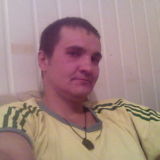 Фотография мужчины Сергей, 33 года из г. Днепр