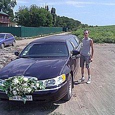 Фотография мужчины Александр, 32 года из г. Чуднов