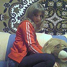 Фотография девушки Леночка, 26 лет из г. Каменское